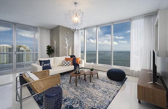 Icon Residences Miami | Sunnyside Oceanfront Resort and Living