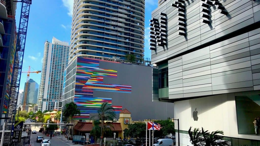 10 Best Places to Shop near Miami Downtown/Brickell