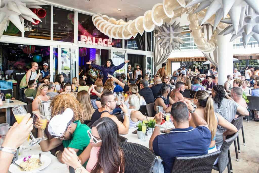 Top 10 Restaurants Near South Beach