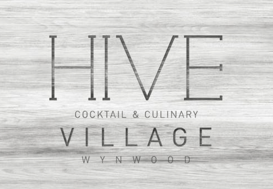 Hive Cocktail & Culinary Village Wynwood