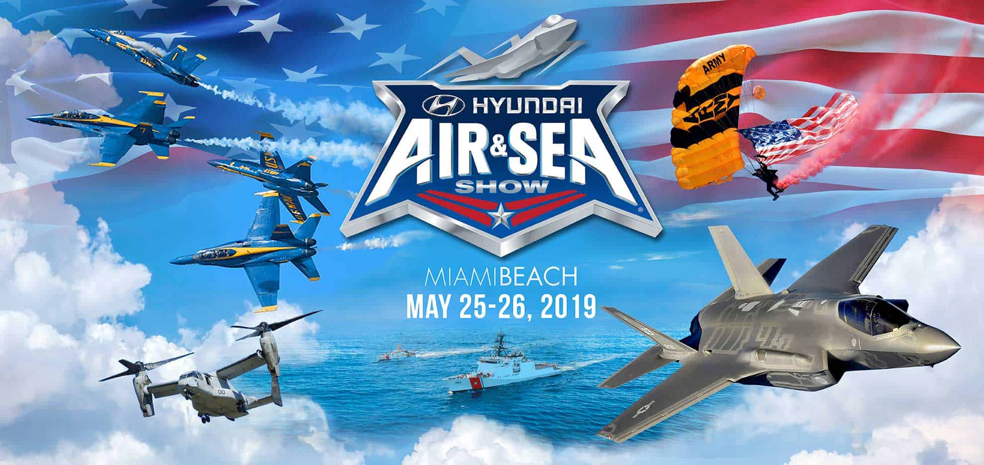 Hyundai Air & Sea Show