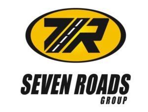 WHITE Seven Roads Group Complete Logo E1579288329328 300x226